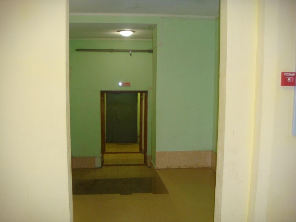 Московская область, Солнечногорск, Юности улица, д. 2 9
